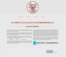 PLC México Web