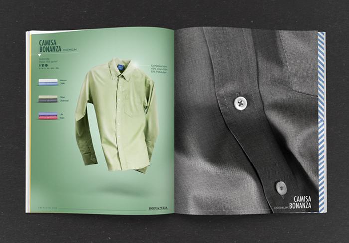Sartex Catálogo 2014